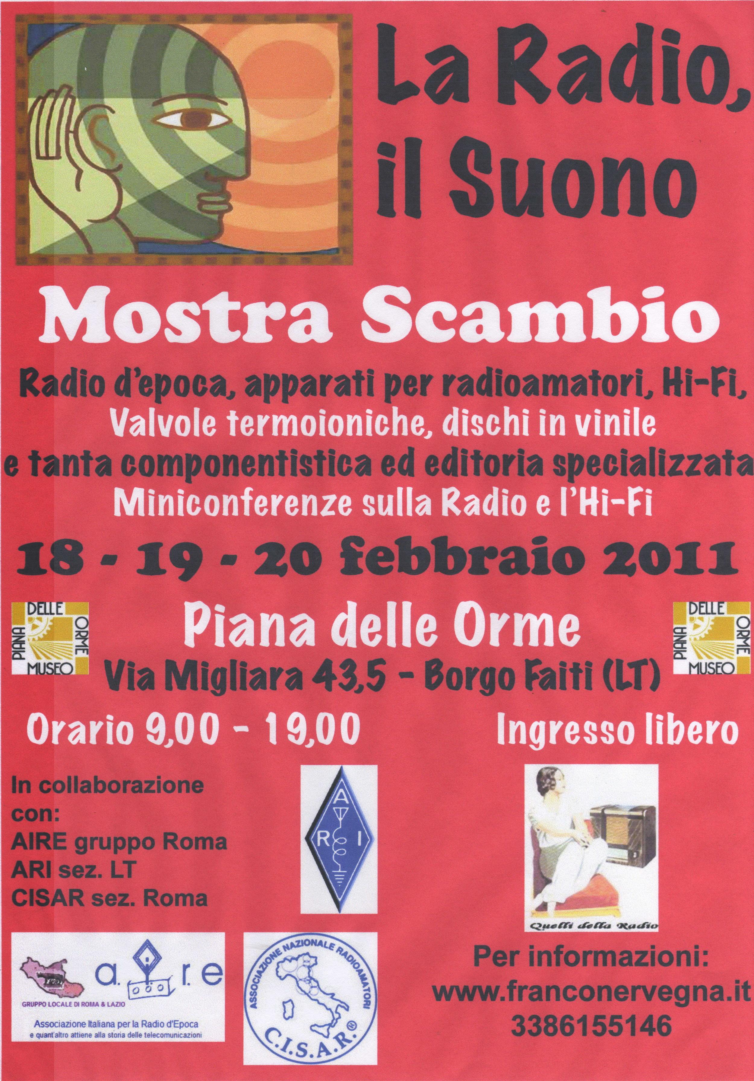 La radio il Suono 1° edizione (4)