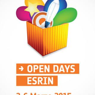 ESRIN_OpenDays2