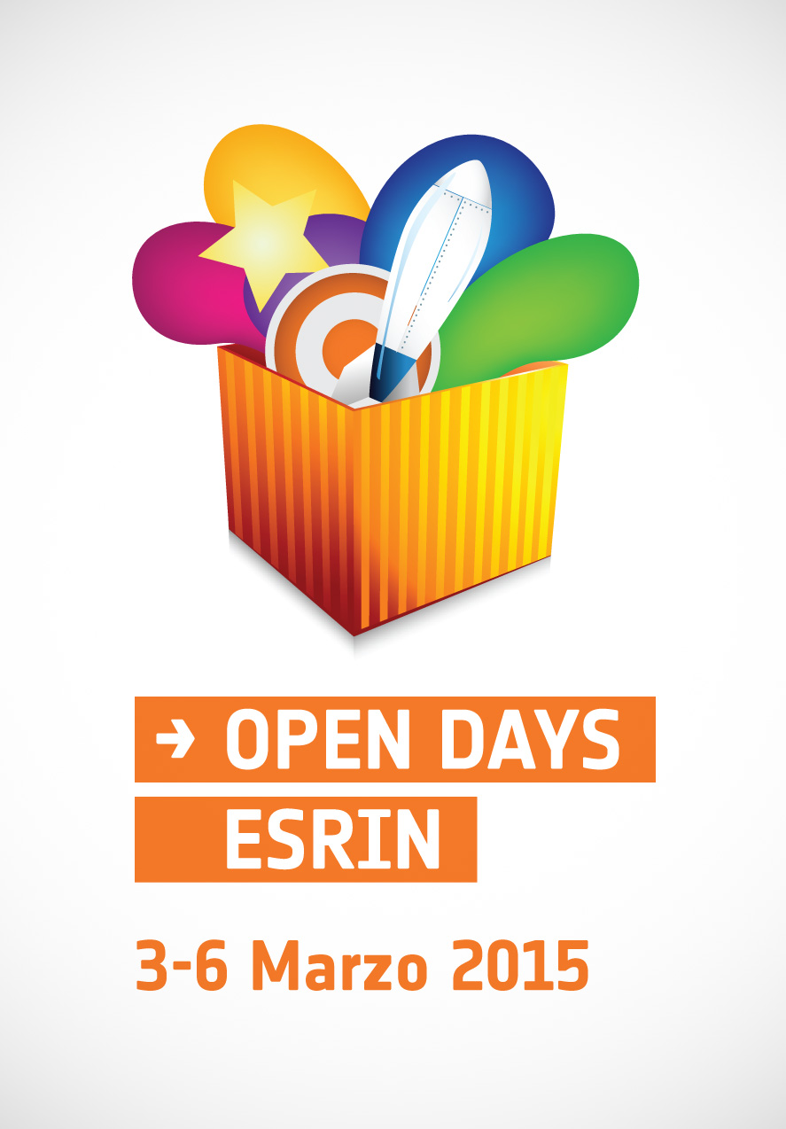 ESRIN_OpenDays2