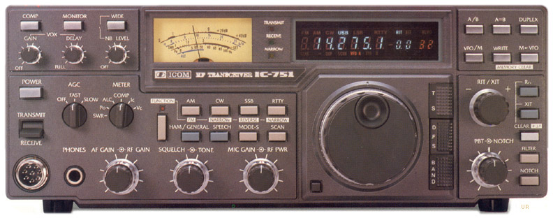 on icom 751 microphone jack wiring diagram