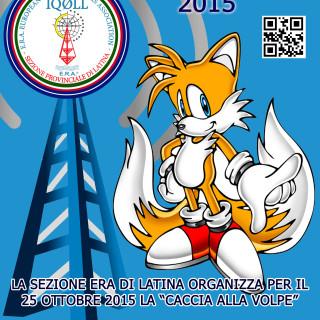 CACCIA ALLA VOLPE 2015 2