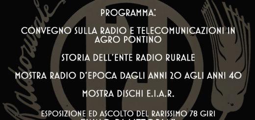 LE RADIO DEL VENTENNIO