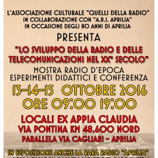 le-radio-80-anni-aprilia919
